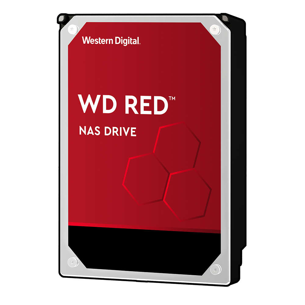wd nas red